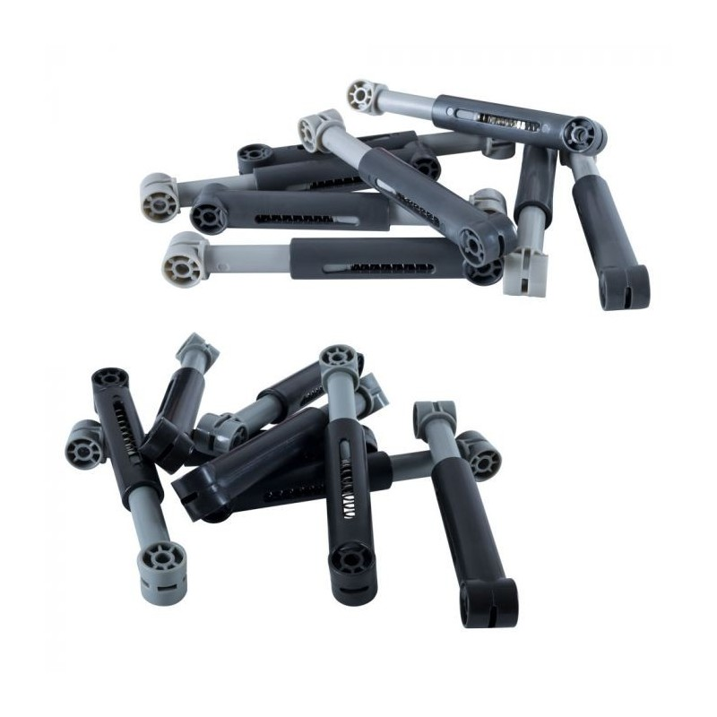 Kit d'amortisseurs VEX IQ, VEX Robotics 228-5654