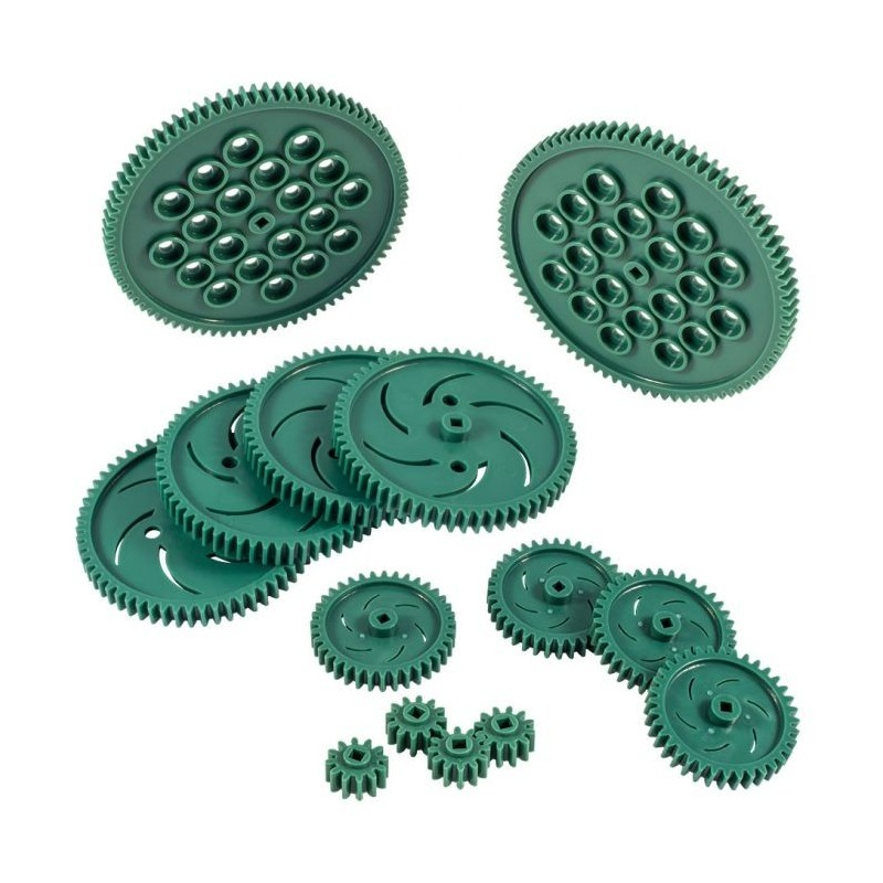 VEX Gear Kit 276-2169