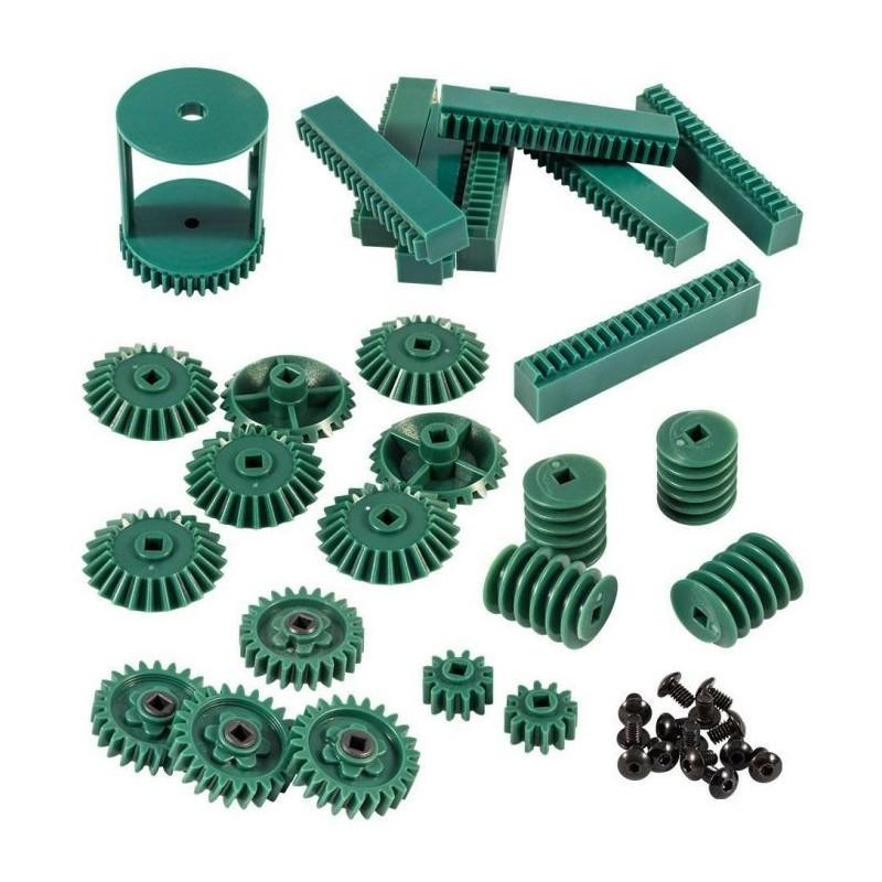 Kit d'engrenages avancés VEX, VEX Robotics 276-2184