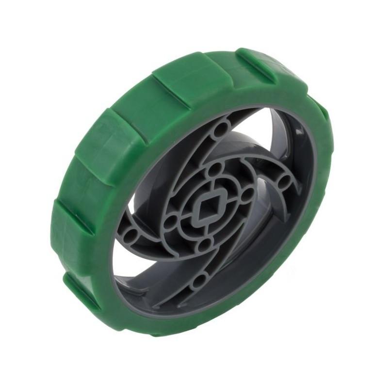 "VEX 3.25"" Traction Wheel (4-Pack) 276-3525"