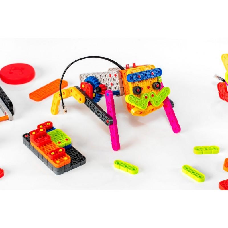 Kit VEX GO, VEX Robotics 269-6911
