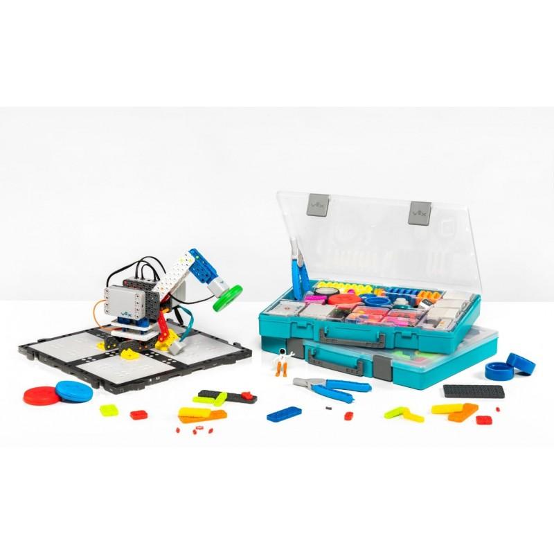 VEX GO kit met opbergdozen, VEX Robotics 269-6705