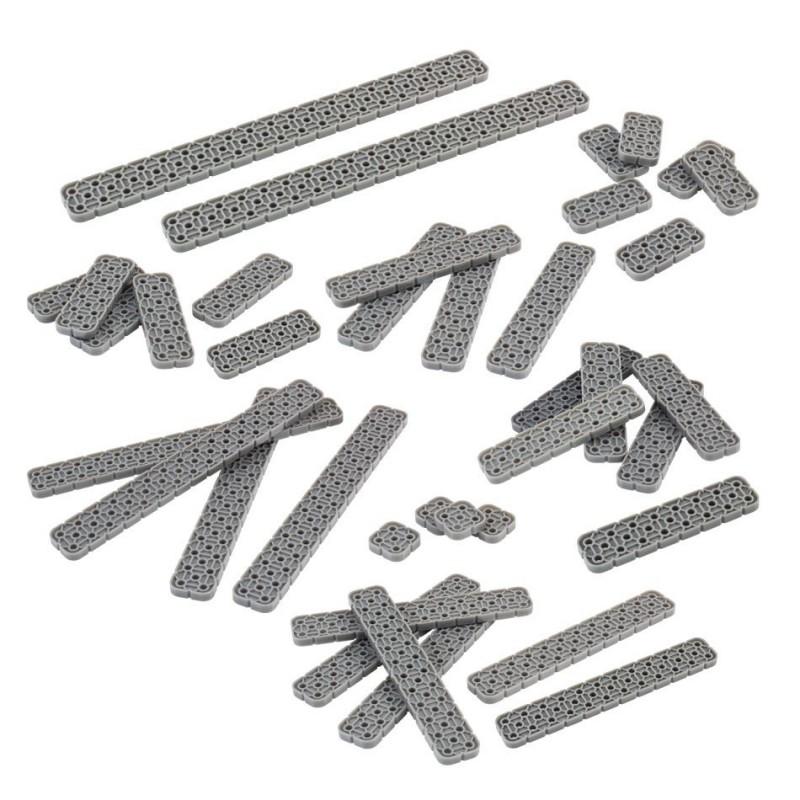 VEX Robotics 228-3509 VEX IQ 2x Beam Base Pack (Base)