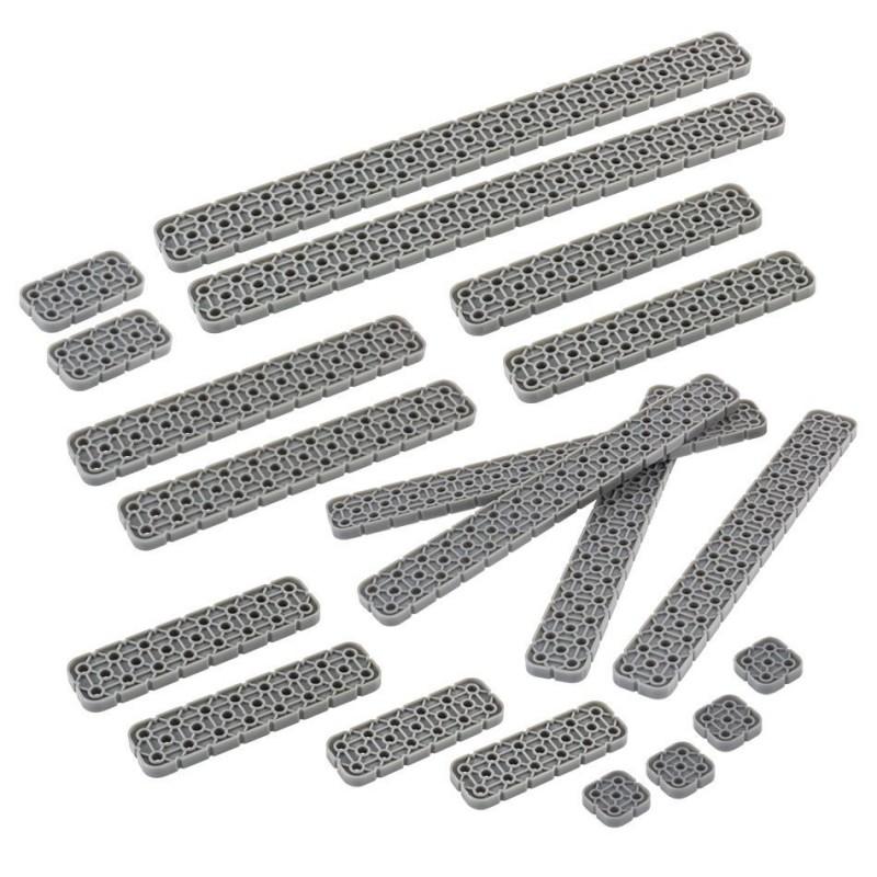 VEX IQ 2x balken uitbreidingsset, VEX Robotics 228-3518