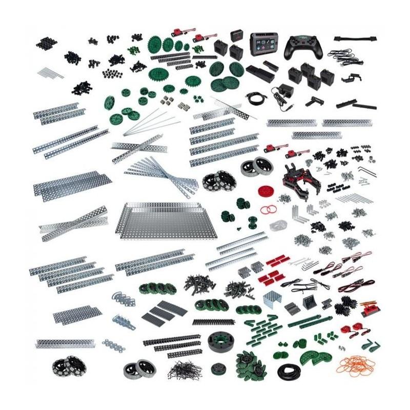 VEX V5 Super Kit pour classe, VEX Robotics 276-7120