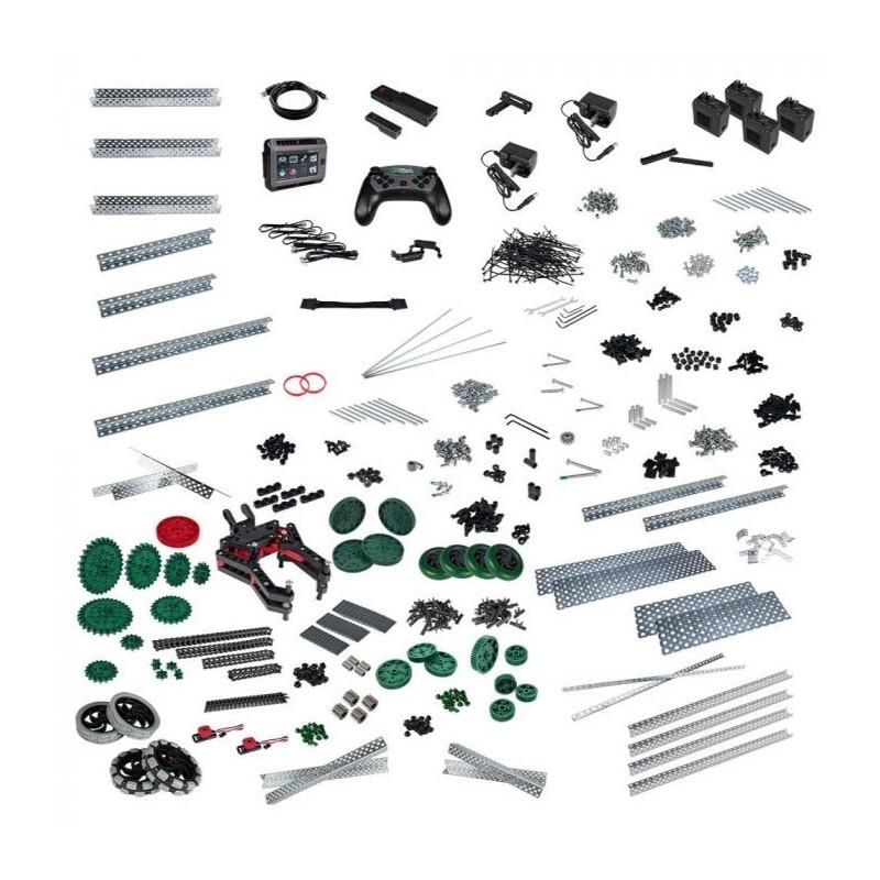 Kit de démarrage de compétition VEX V5, VEX Robotics 276-7130