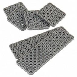 VEX Robotics 228-3504 VEX IQ 4x Plate Base Pack (Base)