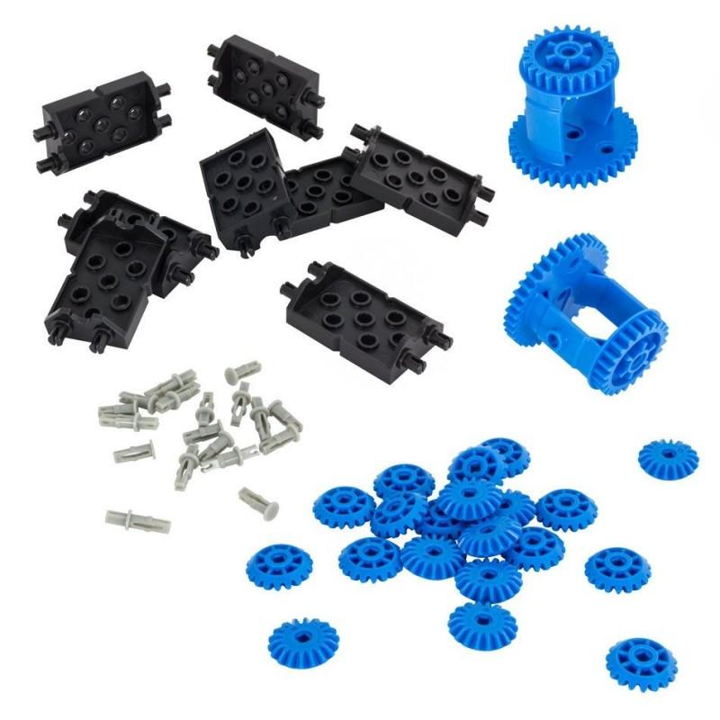 Kit de différentiels et roues coniques VEX IQ, VEX Robotics 228-4418