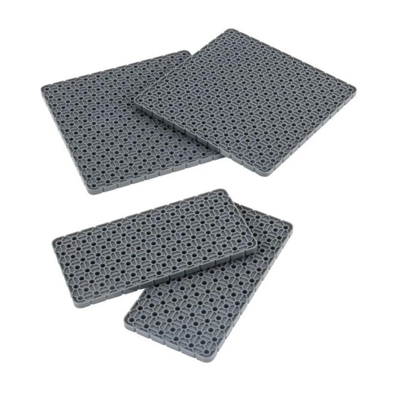 Kit additionnel de grandes plaques VEX IQ, VEX Robotics 228-4415