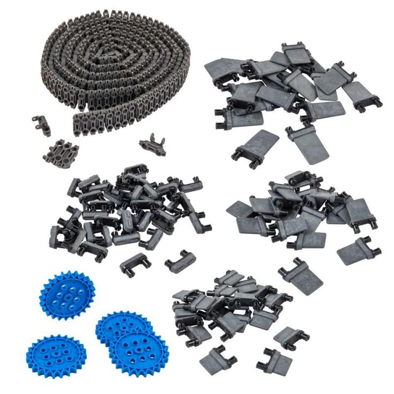 VEX IQ Rupsbanden en Intake Kit, VEX Robotics 228-2878
