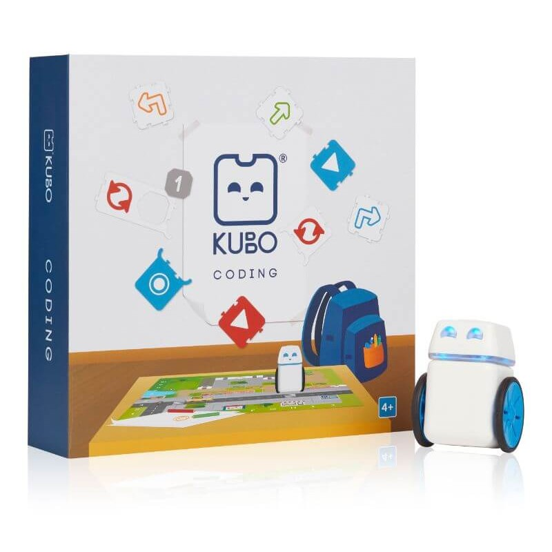 KUBO Coding Starter Set, KUBO 1030