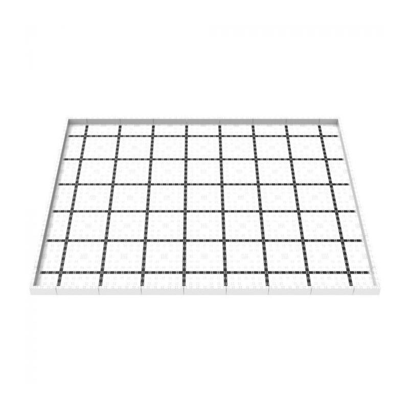 Kit de terrain VEX IQ (terrain complet de 1,83m x 2,44m [6'x8']), VEX Robotics 228-7396