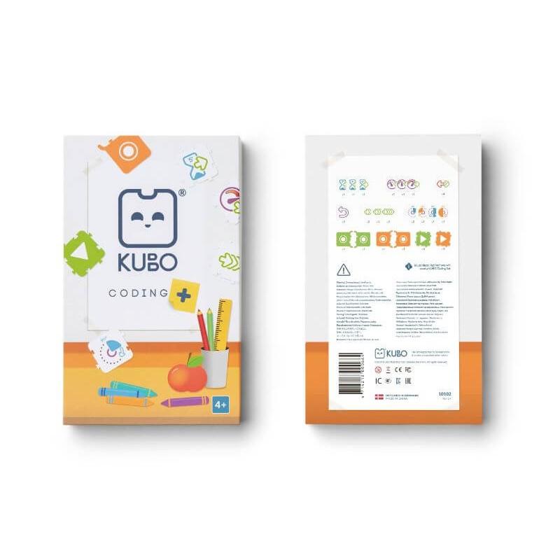 Kit KUBO Coding+ TagTile, KUBO 10102
