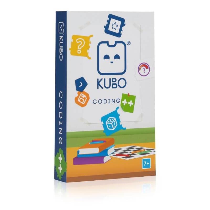 KUBO Coding++ TagTile Set, KUBO 10103